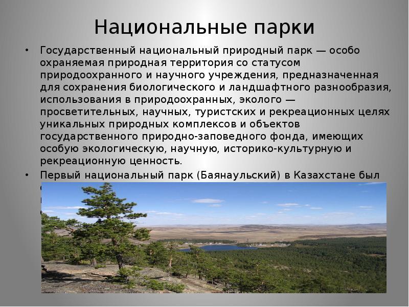 Национальный парк — википедия переиздание // wiki 2