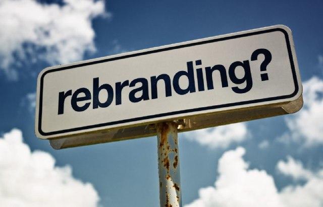 Ребрендинг - это... цели и этапы ребрединга