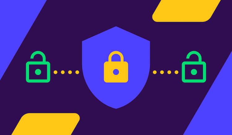 Сквозное шифрование — википедия. что такое сквозное шифрование