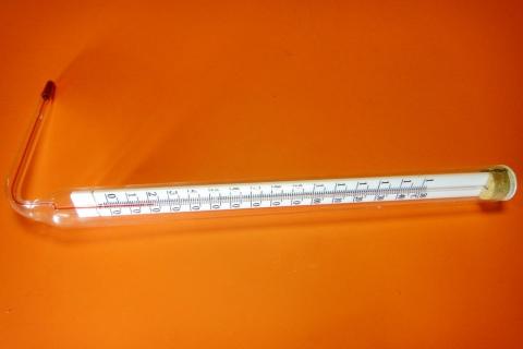 Термометр — википедия