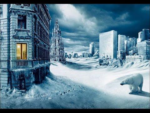 Ядерная зима | lemur59.ru
