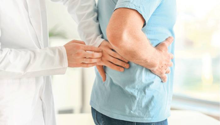 Хронический тубулоинтерстициальный нефрит                (хронический пиелит)