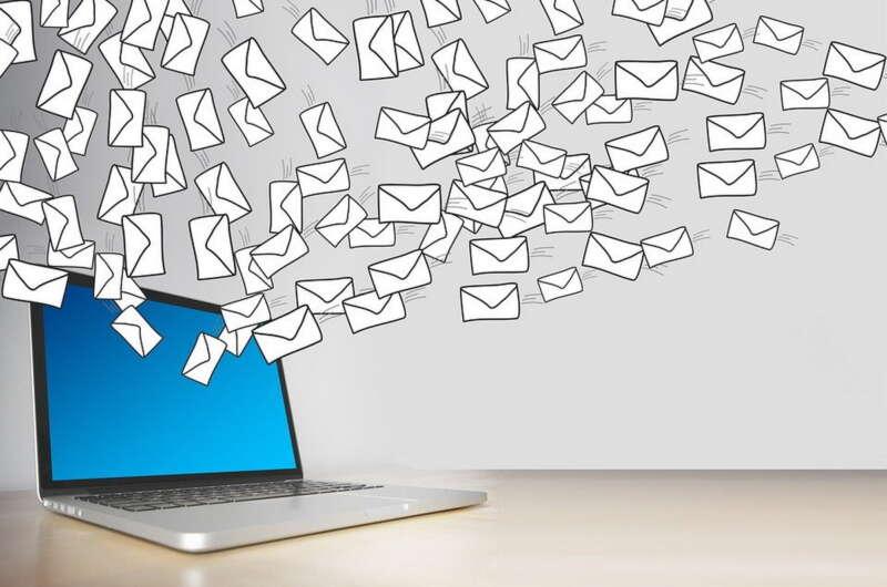 Что такое спам ?️ - подробное описание - ✉️ лучше википедии