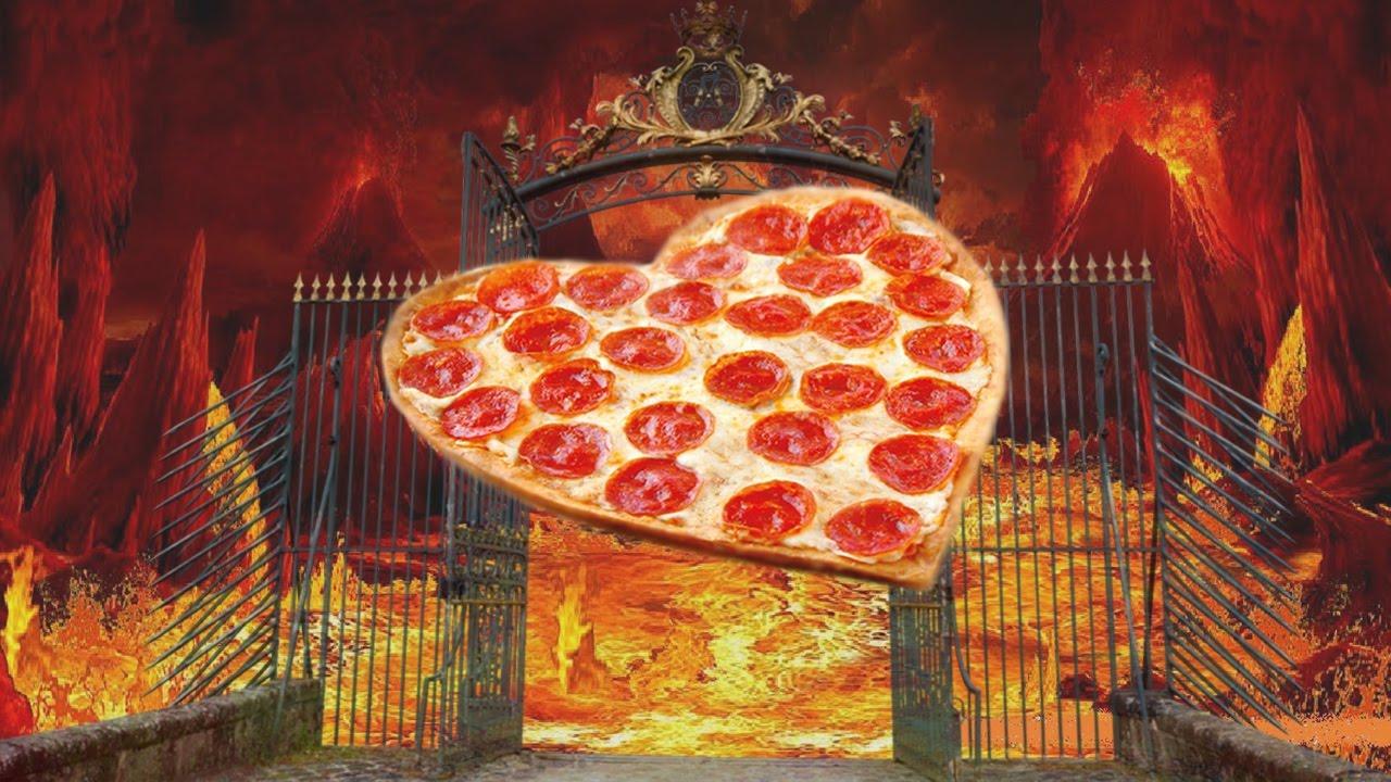 Пиццагейт — википедия с видео // wiki 2