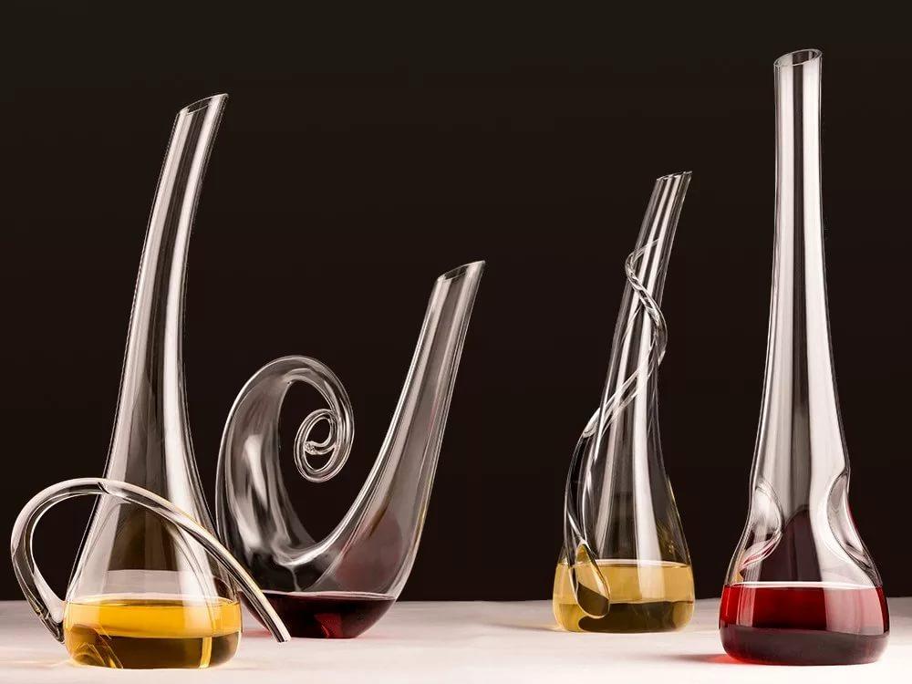 Что такое декантер для вина как его правильно выбрать и использовать?   bezprivychek.ru