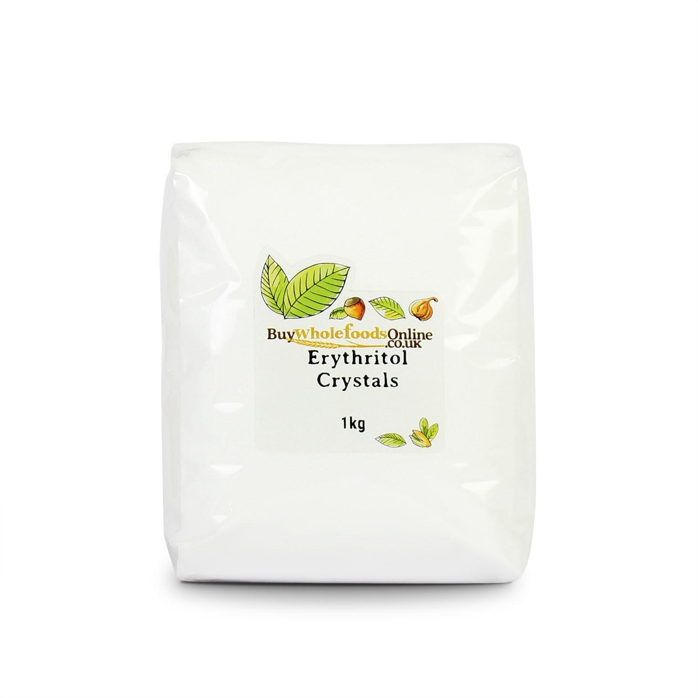Эритритол (сахарозаменитель, е968) польза и вред для здоровья организма человека