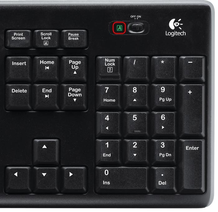 Num lock что это такое на клавиатуре - dcvesta.org