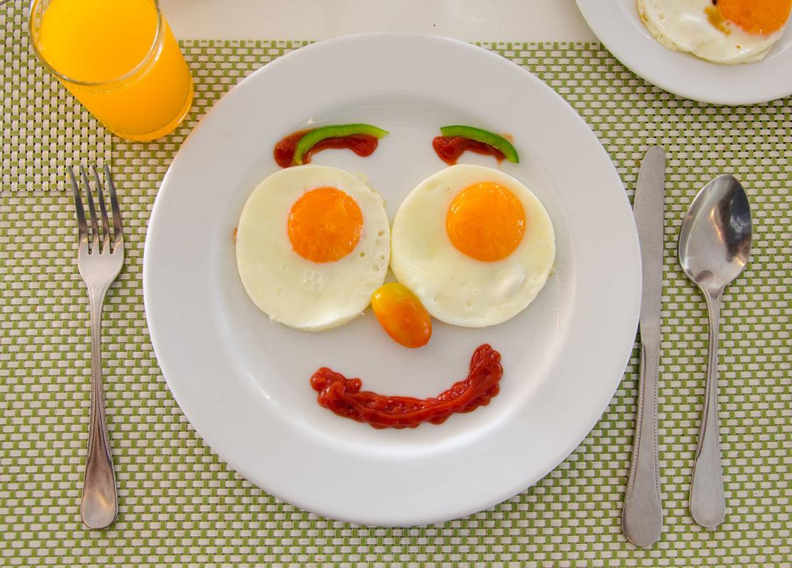 Завтрак для похудения – что не стоит есть