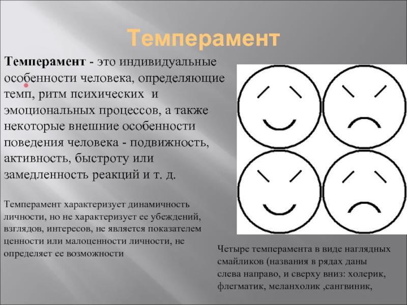 Темперамент — википедия с видео // wiki 2