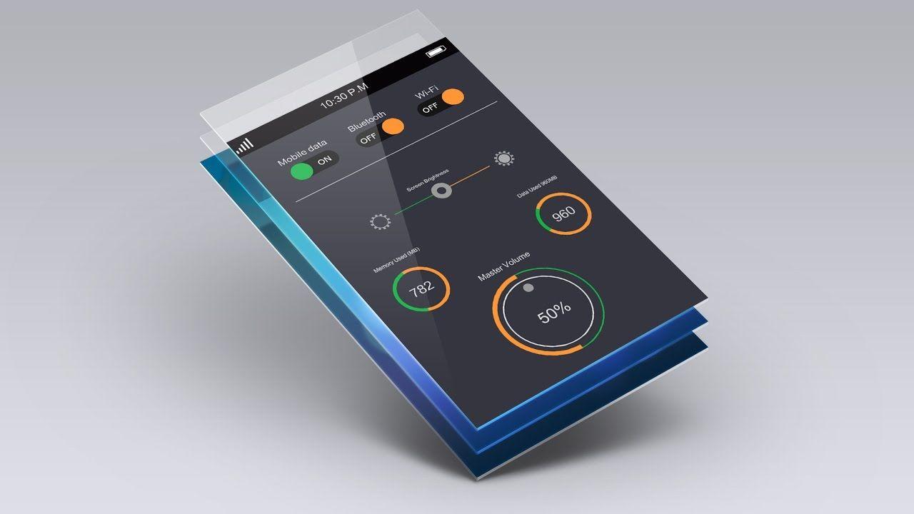 Что такое «интерфейс»?