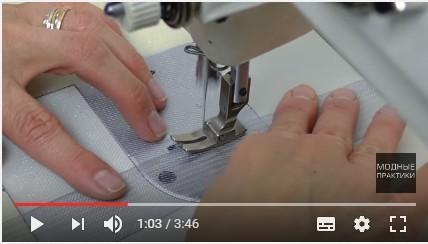 Как пришить регилин к низу юбки. шитье. как сделать пышным низ юбки с помощью регилина или лески. мастер-класс