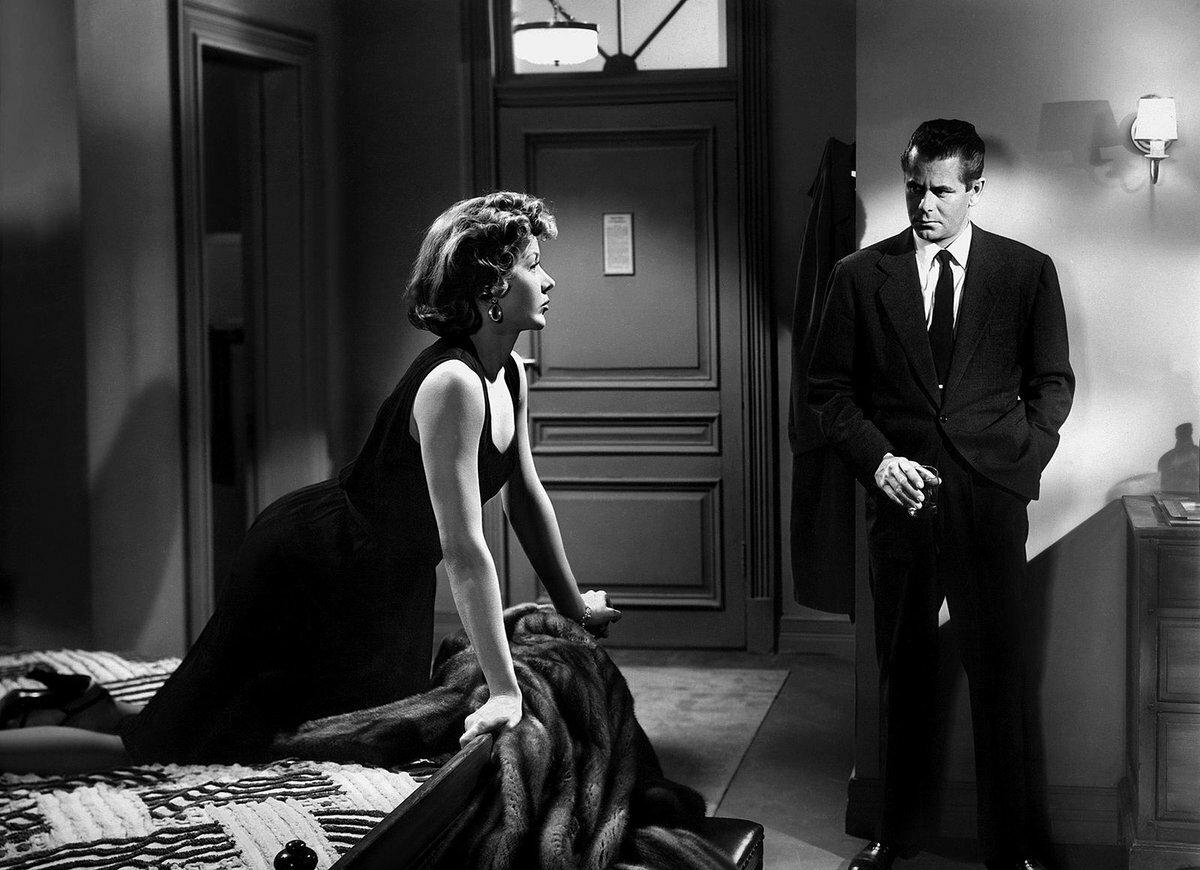 Что такое нуар (noir) - простой ответ на вопрос что это значит
