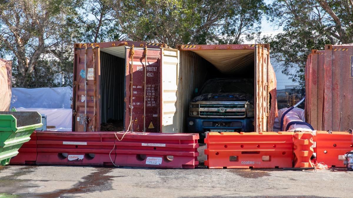 Упакуем все: зачем нужны контейнеры и как с ними работать в big data