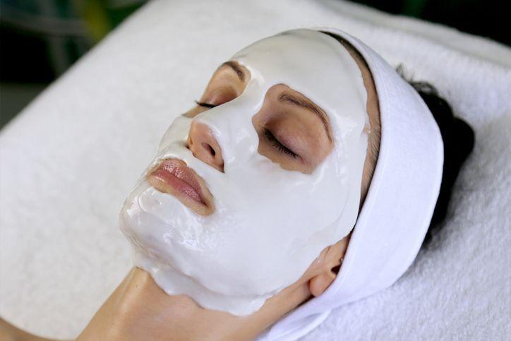 Альгинатная маска в домашних условиях — видео!
