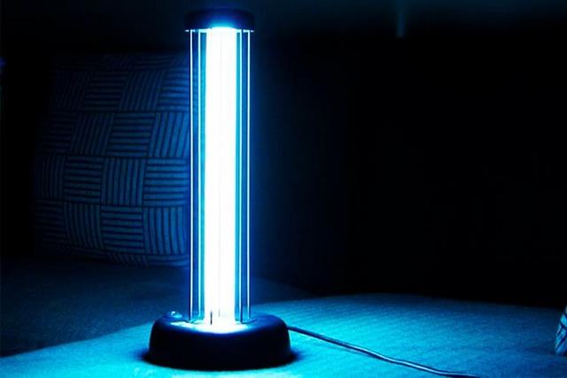 Принцип работы, виды, области применения лампы для кварцевания