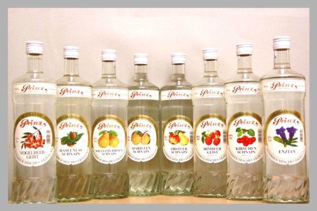 Шнапс: все, что нужно знать о немецкой «фруктовой водке» - международная платформа для барменов inshaker