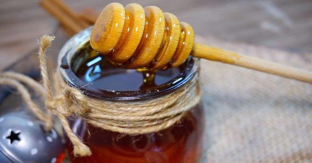 Падевый мед — как выглядит и чем отличается