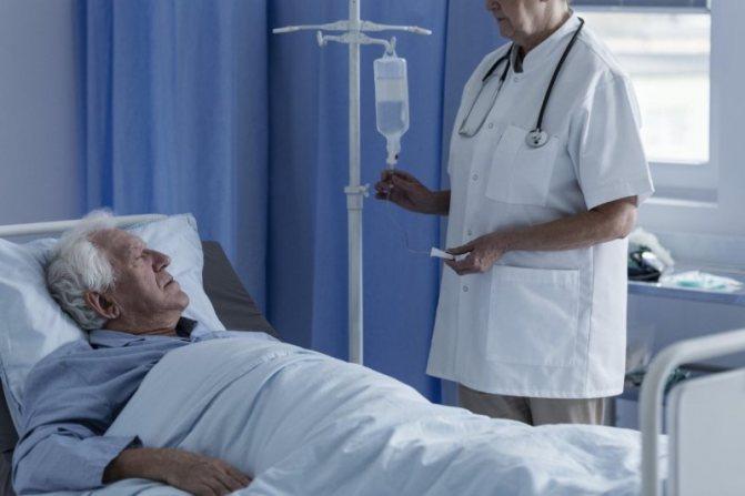 Геморрагический инсульт – симптомы, признаки, лечение и восстановление