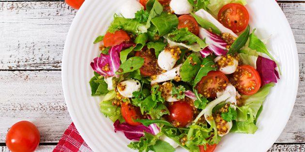 Паста с соусом песто – кулинарный рецепт