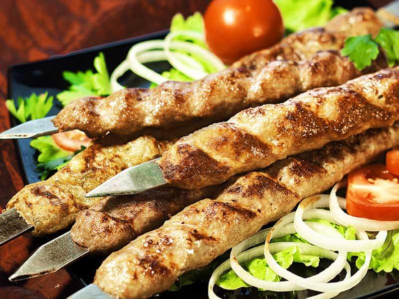 Что за блюдо кебаб: состав, как правильно готовить, лучшие варианты