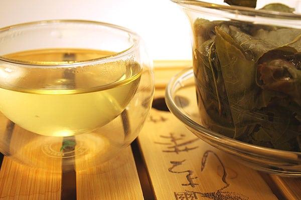 Молочный чай улун. польза и вред, свойства. как заваривать. фото