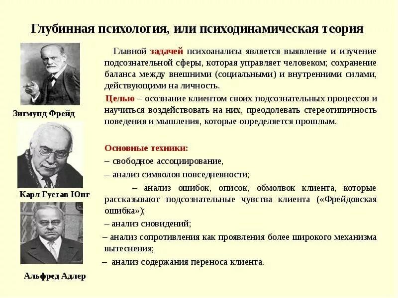 Гештальтпсихология простыми словами - brainapps.ru