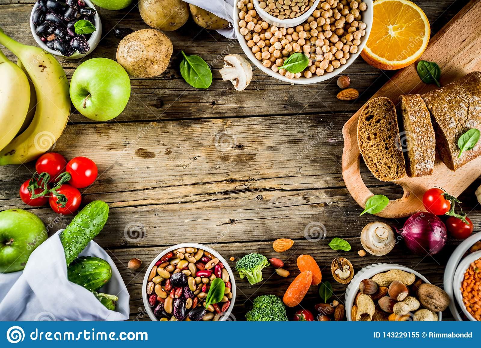 Что такое «питательная пища»?