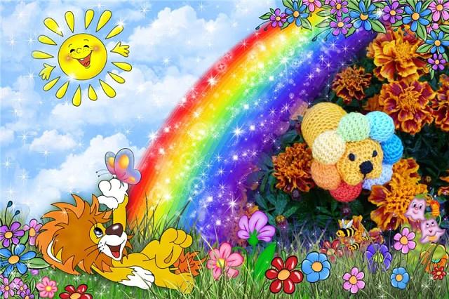 Все цвета радуги по порядку для детей, школьников: правильная последовательность и названия цветов. с какого цвета начинается радуга? сколько холодных и теплых цветов в радуге? как быстро запомнить цвета радуги?