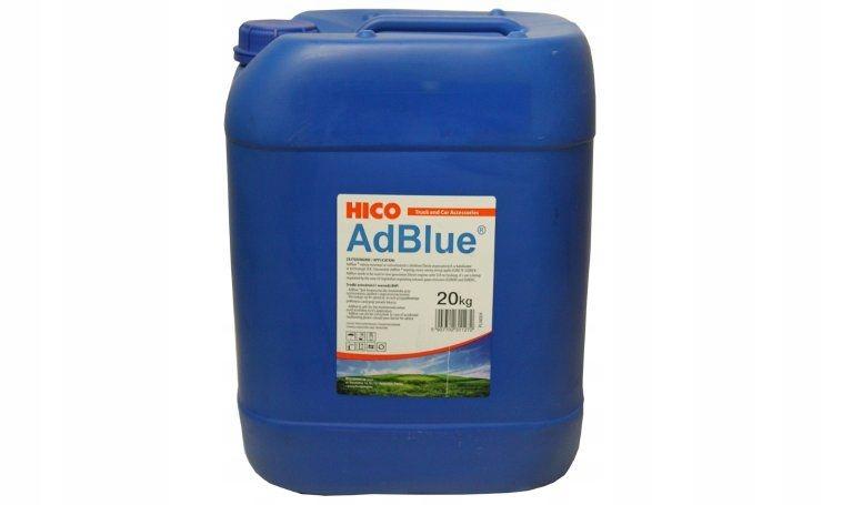 Жидкость adblue: что это такое и для чего нужно в машине