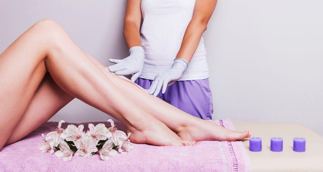 Почему косметологи рекомендуют метод депиляции скинс