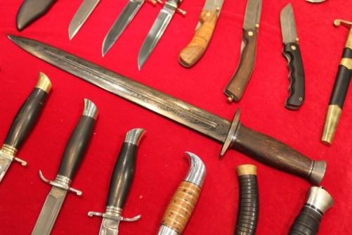 Признаки холодного оружия: определение параметров обычного ножа и характеристика опасных изделий