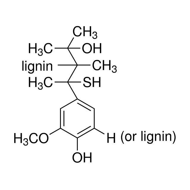 Лигнин — википедия. что такое лигнин
