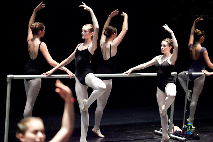 Хореография — википедия. что такое хореография