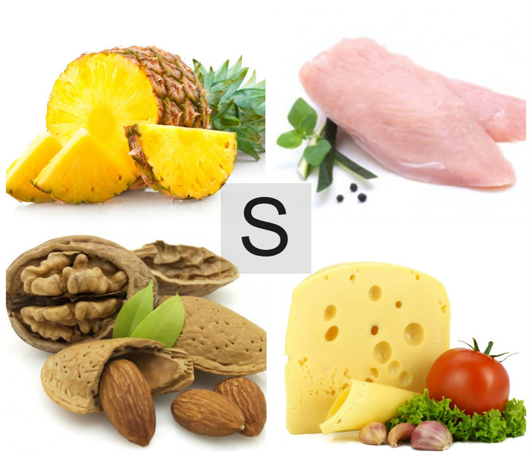 Зола: состав и свойства | food and health