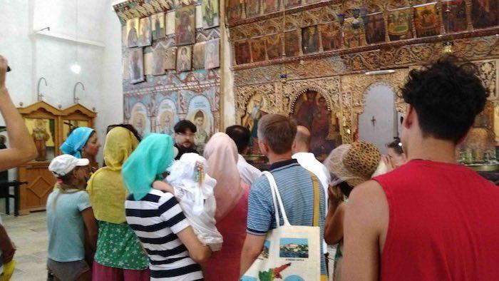 Паломничество как страсть – или способ поиска бога?