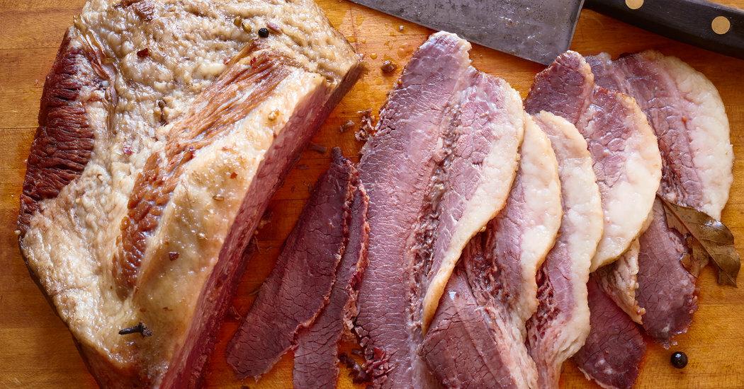 Солонина - что это такое и пошаговые рецепты приготовления из свинины, говядины или курицы