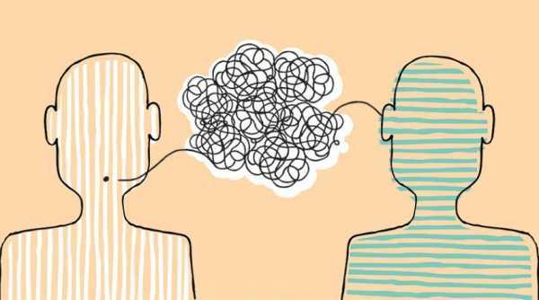 Супружеские отношения: конструктивный диалог