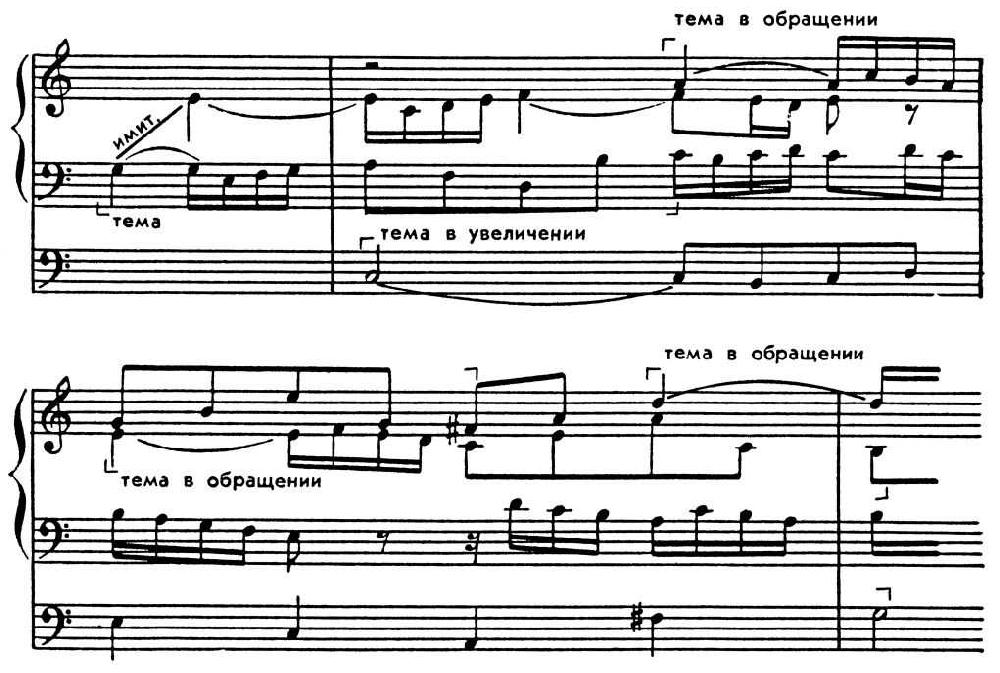 Полифония — википедия с видео // wiki 2