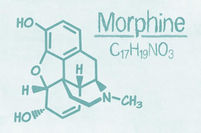 Морфин (лекарственное средство)