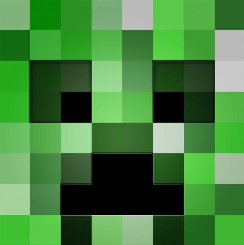 Крипер — официальная minecraft wiki
