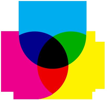 Цветовая модель hsb: рекомендации из первых уст