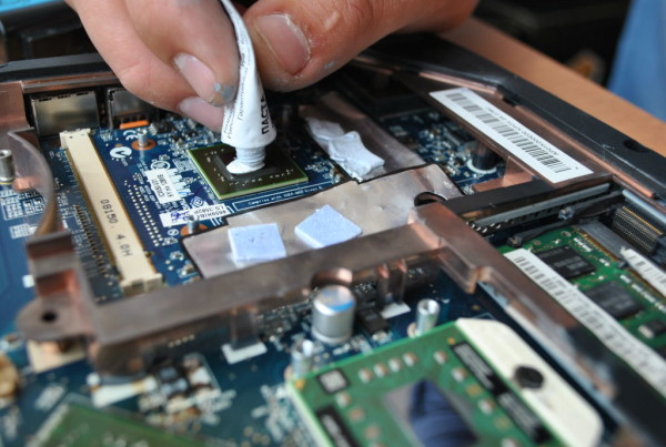 Термопаста для процессора - типы, характеристики, цена, купить
