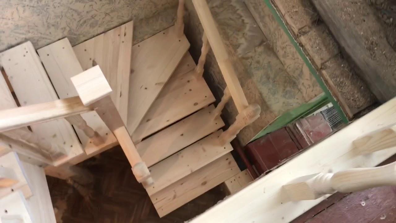 Какие бывают лестницы – все виды внутри и снаружи вашего дома