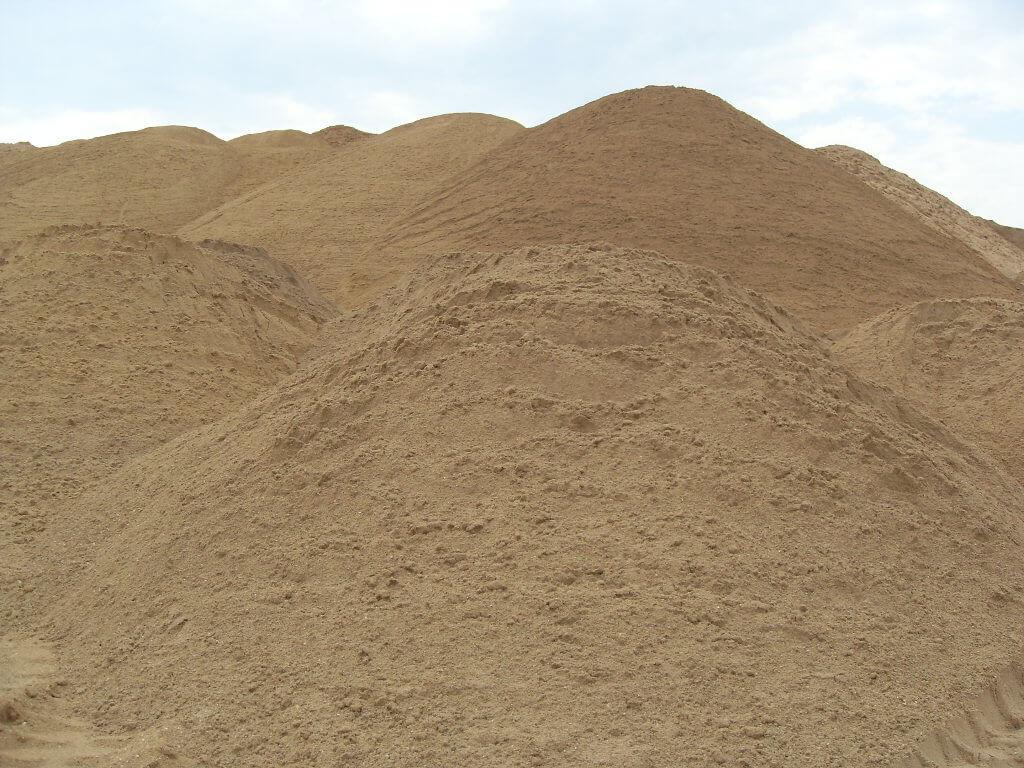 Песок — википедия. что такое песок