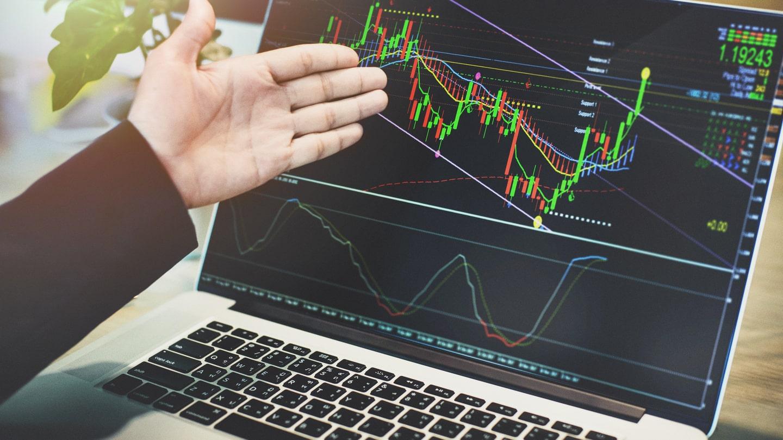 Торгуйте на рынке форекс онлайн на сайте лучшего брокера forex
