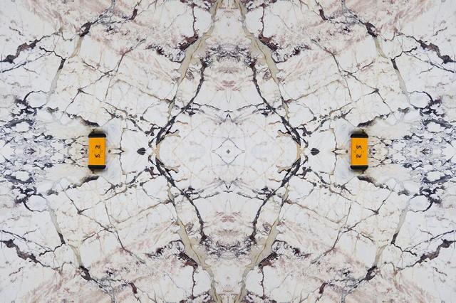 Слэбы из натурального камня: виды и их характеристики
