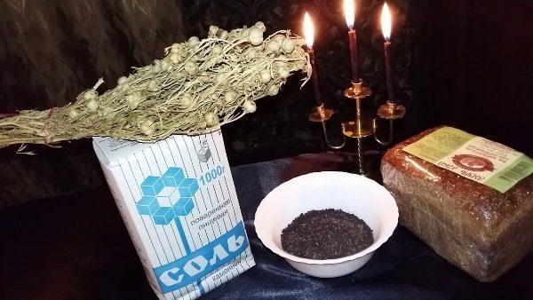 Четверговая соль: применение и приготовление
