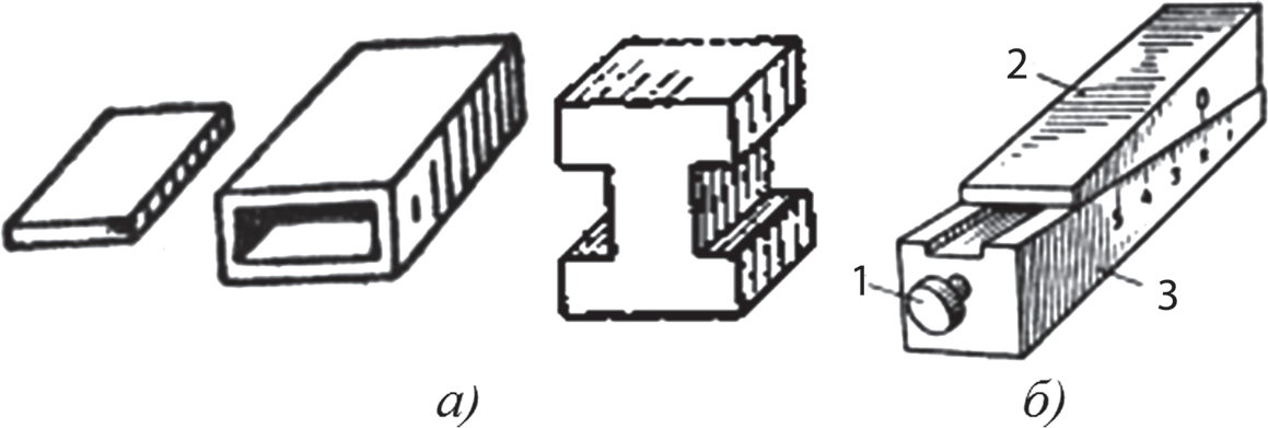 Разметка изделий и заготовок из металла: инструмент, способы, правила