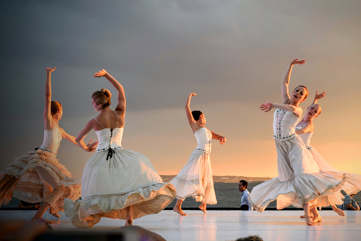 Что такое танец  •  arzamas
