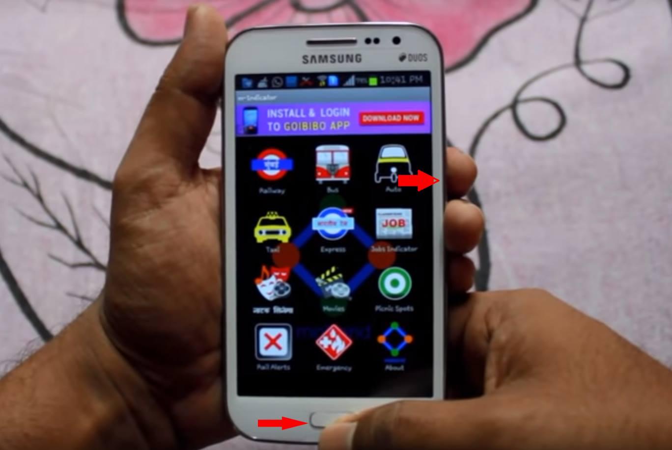 Как сделать скриншот на телефоне bq на андроиде - все способы тарифкин.ру как сделать скриншот на телефоне bq на андроиде - все способы